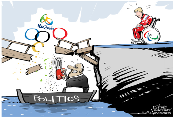 olympolitics