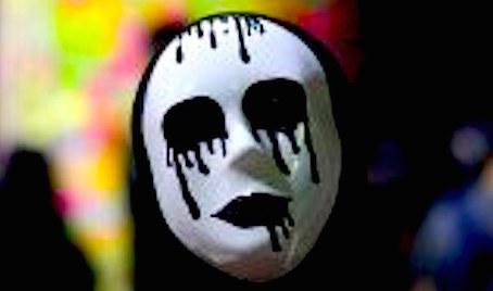 mask in HK