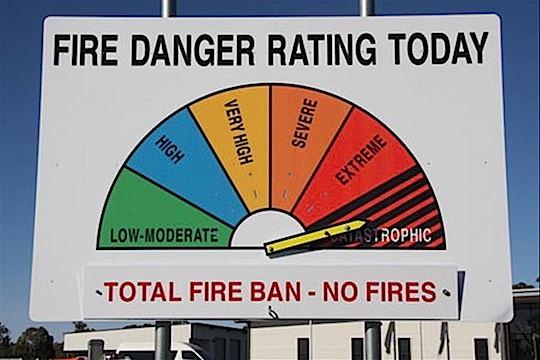 fireban