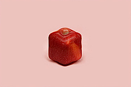 cube tomato