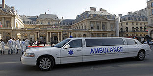 french ambos...