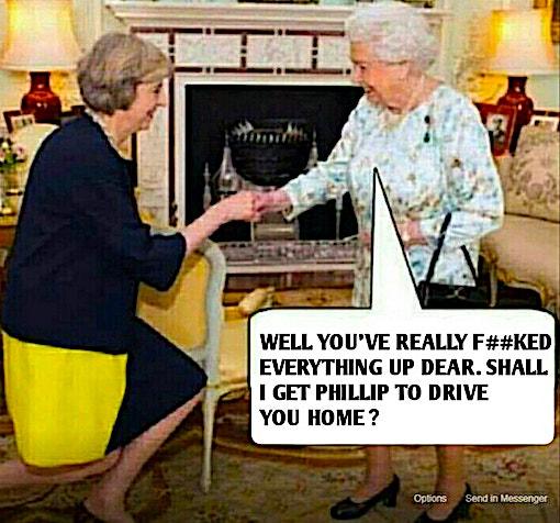 royal brexit