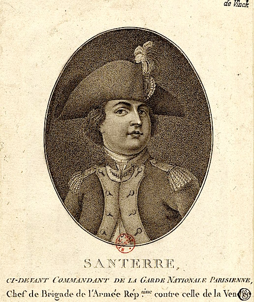 Santerre