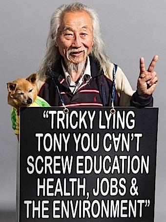 tricky tony