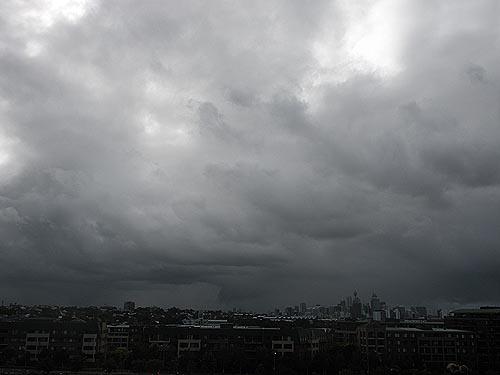 grey Sydney