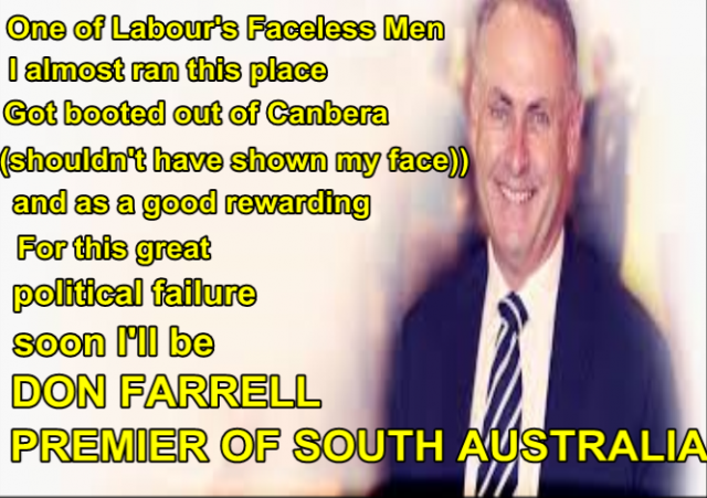 Premier Farrell