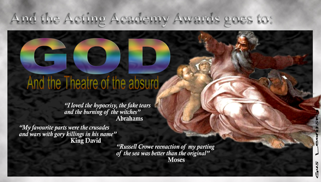 god's acting academy
