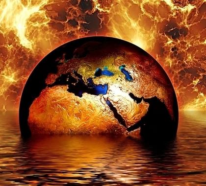globe...