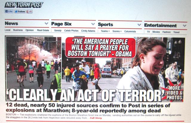 NYPostterror...