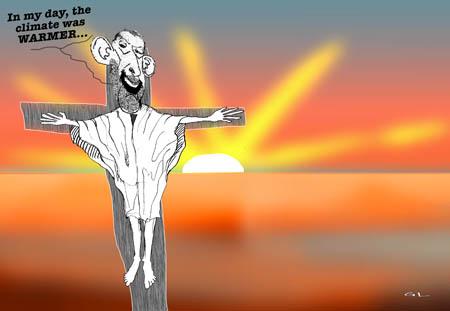 tony the prophet