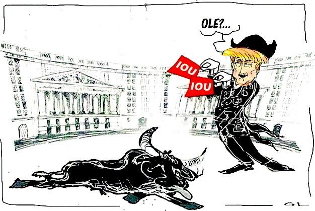bull market...