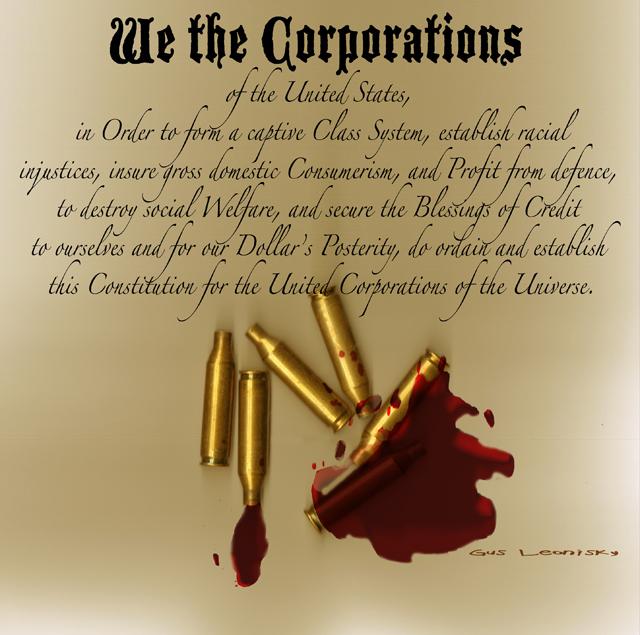 US constitution...