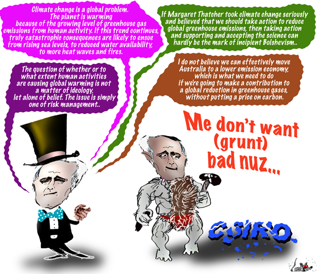 neanderthal malcolm...
