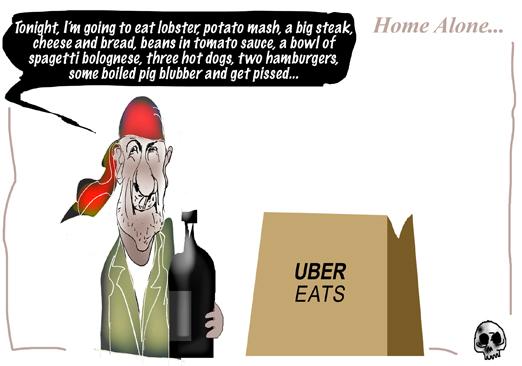 uberfood