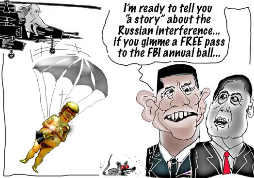 testify...