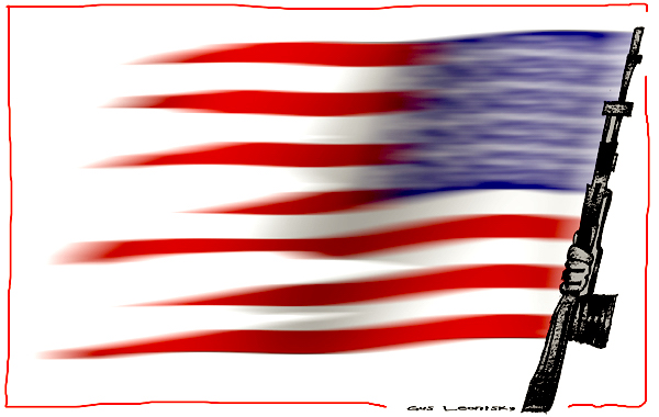 flagging...