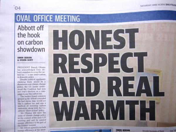 honestly dishonest