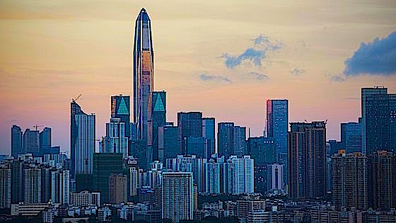 chinapolis