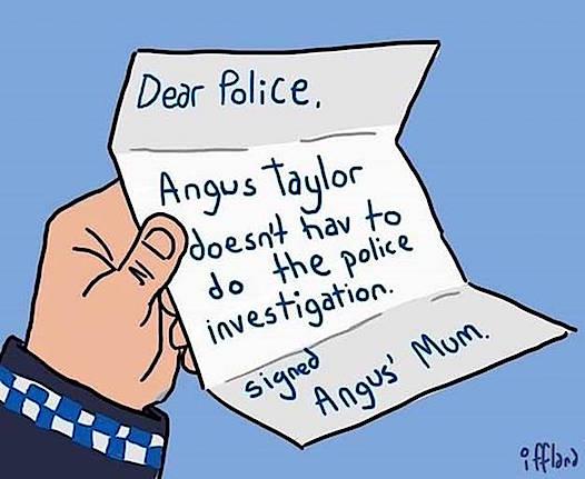 police exempt...