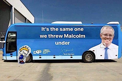 bus malcolm
