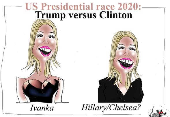presidentials 2020