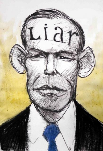 lord of lies ....