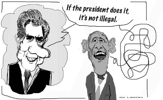 presidential higher grade