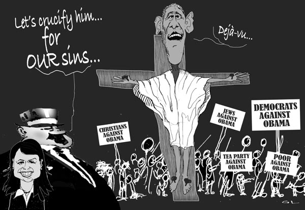 obamacrucifix