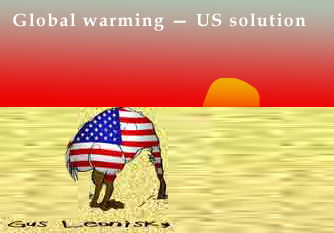 US solution