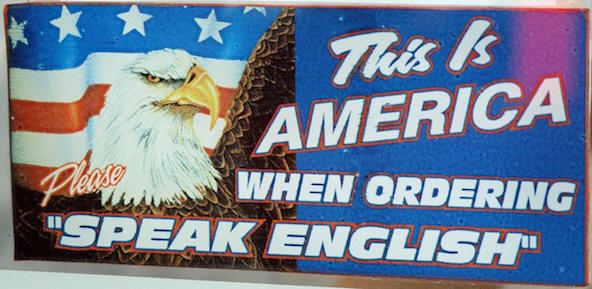 speak anglo