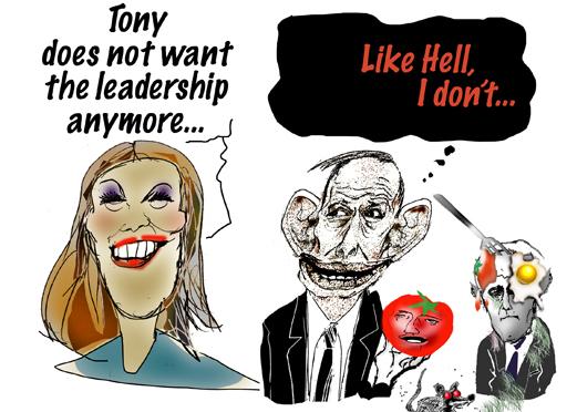 tony and tomato joyce
