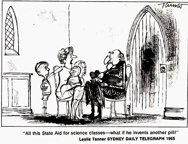 sciences in school..