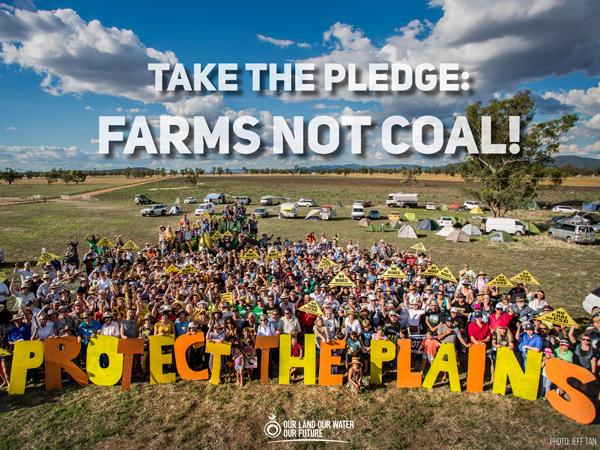 stop mining