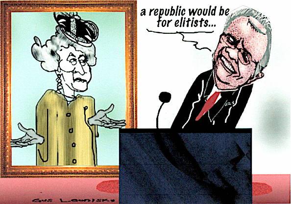 aussie republic