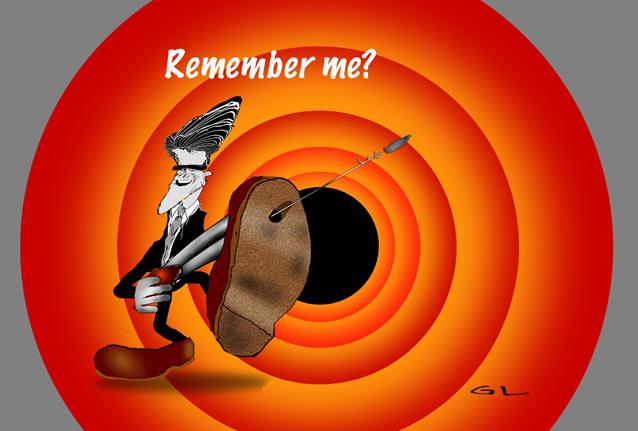 remember him?...