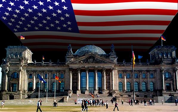 berlin, USA...