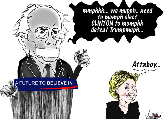 democratocrap