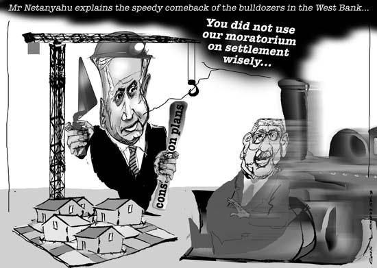 unsettling settlements